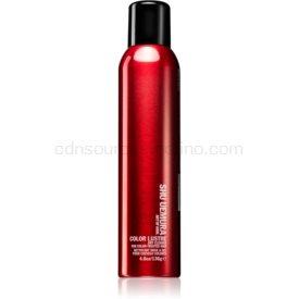 Shu Uemura Color Lustre suchý šampón pre farbené vlasy 136 g