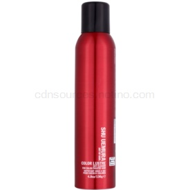 Shu Uemura Color Lustre suchý šampón pre farbené vlasy