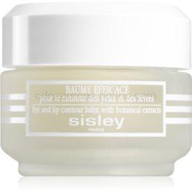 Sisley Baume Efficace hydratačný a zjemňujúci balzam na kontúrovanie očí a pier 30 ml