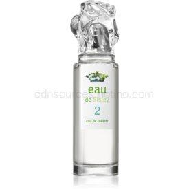 Sisley Eau de Sisley N˚2 toaletná voda pre ženy 50 ml