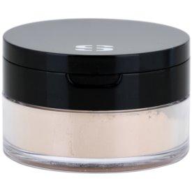 Sisley Phyto-Poudre Libre sypký rozjasňujúci púder pre zamatový vzhľad pleti odtieň 1 Irisée 12 g