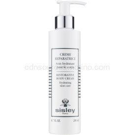 Sisley Restorative Body hydratačný krém na telo 200 ml