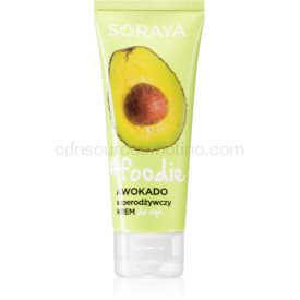 Soraya #Foodie Avocado výživný krém na ruky 75 ml