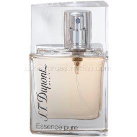 S.T. Dupont Essence Pure Pour Femme toaletná voda pre ženy 30 ml