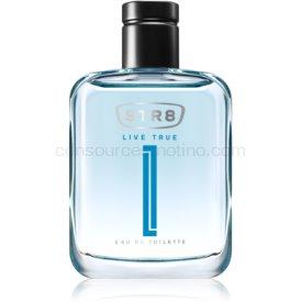 STR8 Live True (2019) toaletná voda pre mužov 100 ml