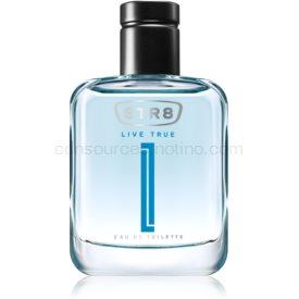 STR8 Live True (2019) toaletná voda pre mužov 50 ml