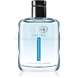 STR8 Live True (2019) voda po holení pre mužov 100 ml