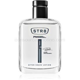 STR8 Rise (2019) voda po holení pre mužov 100 ml