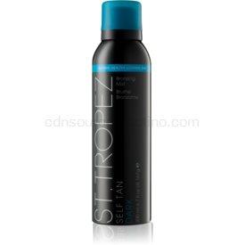 St.Tropez Self Tan Dark rýchloschnúca samoopaľovacia hmla pre intenzívne opálenie 200 ml