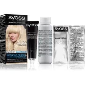Syoss Intensive Blond farba na vlasy odtieň 13-5 Platinum Lightener
