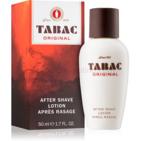 Tabac Original voda po holení pre mužov 50 ml