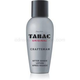 Tabac Craftsman voda po holení pre mužov 50 ml