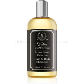 Taylor of Old Bond Street Jermyn Street Collection telový a vlasový šampón 200 ml