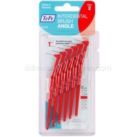 TePe Angle medzizubné kefky 6 ks 0,5 mm 6 ks