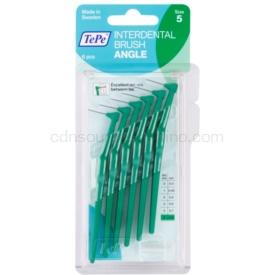 TePe Angle medzizubné kefky 6 ks 0,8 mm 6 ks
