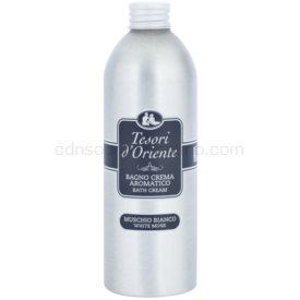 Tesori d'Oriente White Musk prípravok do kúpeľa pre ženy 500 ml