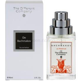 The Different Company De Bachmakov Parfumovaná voda unisex 90 ml