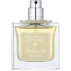 The Different Company Un Parfum De Charmes & Feuilles toaletná voda tester unisex 50 ml