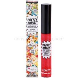theBalm Read My Lips lesk na pery odtieň ZAAP! 6,5 ml