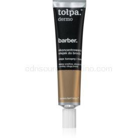Tołpa Dermo Men Barber výživný olej na tvár a fúzy 75 ml