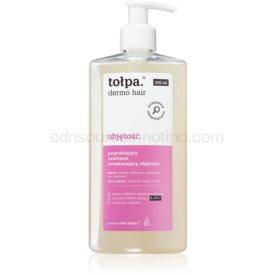 Tołpa Dermo Hair Volume šampón pre jemné vlasy 250 ml