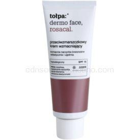Tołpa Dermo Face Rosacal posilňujúci krém na popraskané žilky SPF 15 40 ml