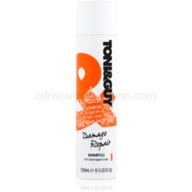 TONI&GUY Damage Repair šampón pre poškodené vlasy 250 ml