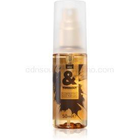 TONI&GUY Illuminating Hair Perfume parfém na vlasy 50 ml