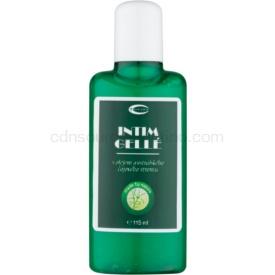 Topvet Tea Tree Oil gél na intímnu hygienu 115 ml