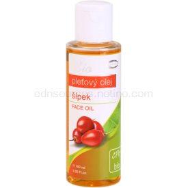 Topvet Bio šípkový olej 100 ml