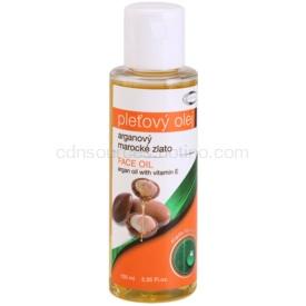 Topvet Face Care arganový olej s vitamínom E 100 ml