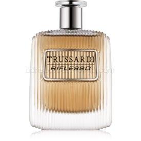 Trussardi Riflesso voda po holení pre mužov 100 ml
