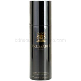 Trussardi Uomo dezodorant v spreji pre mužov 100 ml
