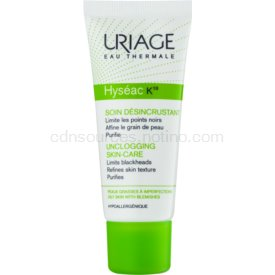 Uriage Hyséac K18 pleťová emulzia pre mastnú pleť 40 ml