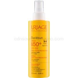 Uriage Bariésun opaľovací sprej pre deti SPF 50+ 200 ml