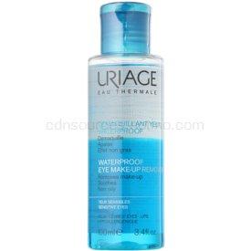 Uriage Hygiène odličovač vodeodolného make-upu pre citlivé oči 100 ml