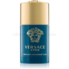 Versace Eros deostick pre mužov 75 ml