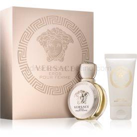 Versace Eros Pour Femme darčeková sada VII. pre ženy