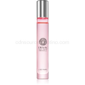 Versace Bright Crystal Absolu parfumovaná voda roll-on pre ženy 10 ml