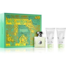 Versace Versense darčeková sada XXIII. 3 ks
