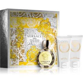 Versace Eros Pour Femme darčeková sada IV.