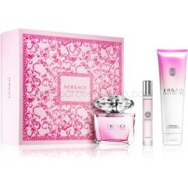 Versace Bright Crystal darčeková sada XIV.