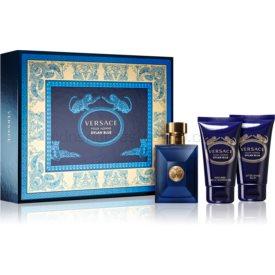 Versace Dylan Blue Pour Homme darčeková sada VI. pre mužov