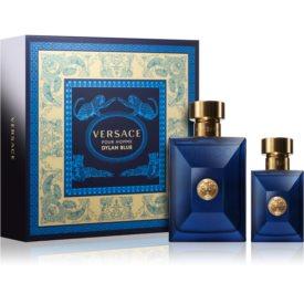 Versace Dylan Blue Pour Homme darčeková sada VIII. pre mužov
