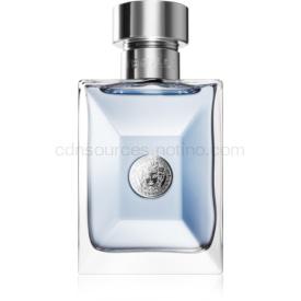 Versace pour Homme toaletná voda pre mužov 50 ml