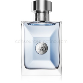 Versace Pour Homme voda po holení pre mužov 100 ml