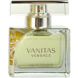 Versace Vanitas toaletná voda pre ženy 50 ml