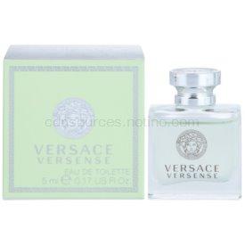Versace Versense toaletná voda tester pre ženy 5 ml