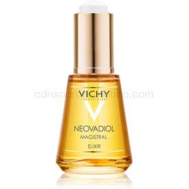 Vichy Neovadiol Magistral Elixir intenzívny suchý olej na obnovu hutnosti pleti 30 ml