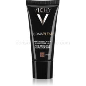 Vichy Dermablend korekčný make-up s UV faktorom odtieň 60 Amber 30 ml